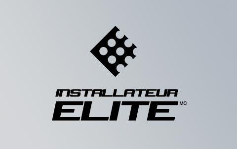 Installateur ELITE